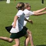 Y5/6 Rounders Competition
