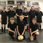 Primary / Secondary Basketball 2017/2018