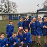 Year 5/6 Tag Rugby Tournament