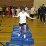 NEL SSP Y5/6 Sports Hall Athletics Final