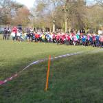 2015/2016 Yr3-6 X Country