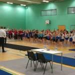 2015/2016 KS1-6 Gymnastics
