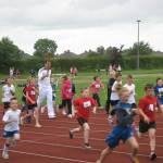 Y3/4 & Y5/6 Quadkids Olympic Event