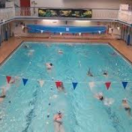 G&D Swimming Gala 2012