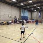 NELSSP Primary Badminton Competition