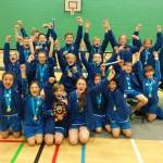 Yr5/6 Sports Hall Athletics Final