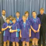 U14 Boys Basketball CVL 'Cup Competition'
