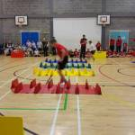 2015/2016 Sports Hall Athletics - 1