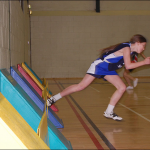 Y7 & Y8 Sports Hall Athletics