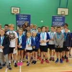 Sports Hall Athletics - Final Report