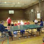 Disability Sports Awareness Project