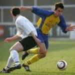 2011/12 Y8 Bobby Tanda Football Cup
