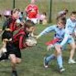 Y5/6 TAG Rugby Competition