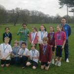 NEL SSP Y5/6 X-Country