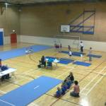SSP Y1/2 & Y3/4 Gymnastics Competition