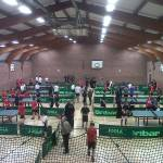 NEL SSP U13 & U16 Table Tennis Competition