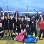 2015/2016 KS4 Hockey CVL