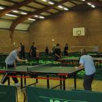 North East Lincs Table Tennis Competition