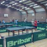 Table Tennis CVL