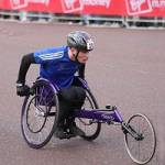 Local Youngster Excels at London Marathon
