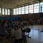 Primary Indoor Rowing Competition