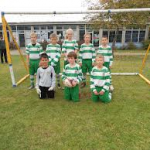 Y3/4 7 a side Football Tournament