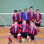Yr7 ESFA 5-a-side Football Tournament