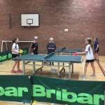 Primary / Secondary Table Tennis 2017 / 2018