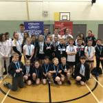 Primary / Secondary Indoor Athletics 17/18