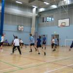 U14's Basketball CVL - League 2