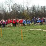 Inter Schools X Country Championships