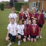 NEL SSP ASDA Kwik Cricket