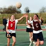 Grimsby & District Y9 Netball Results 2011