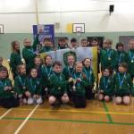 2015/2016 Yr3/4 Sports Hall Athletics
