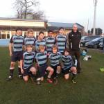 Grimsby & District Rugby