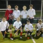 Y7/8 Boys Hockey CVL Conclusion