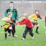 NEL SSP Y5/6 TAG Rugby Competition 2011