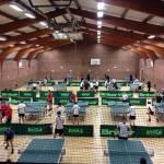 Team Table Tennis Championships