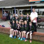 Y6 Cricket Competition