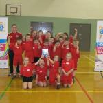 School Games Y5/6 Sports Hall Athletics Final