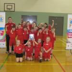 School Games Y5/6 Sports Hall Athletics Final