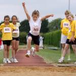 NEL SSP Lloyds TSB National School Sport Week