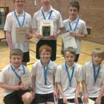 NEL SSP Table Tennis CVL