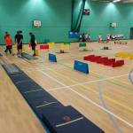 Sportshall Athletics Heats